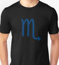 Vriska Zodiac Unisex T-Shirt