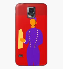 The Grand Budapest Hotel Case/Skin for Samsung Galaxy