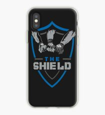 wwe the shield  iPhone Case