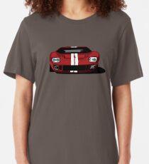 GT40 MKII  Slim Fit T-Shirt