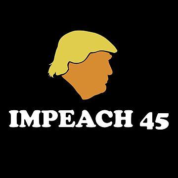 Impeach 45 by 8645th