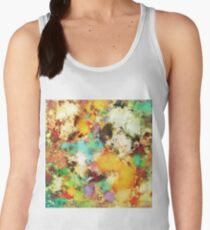 A distorted impact Women's Tank Top