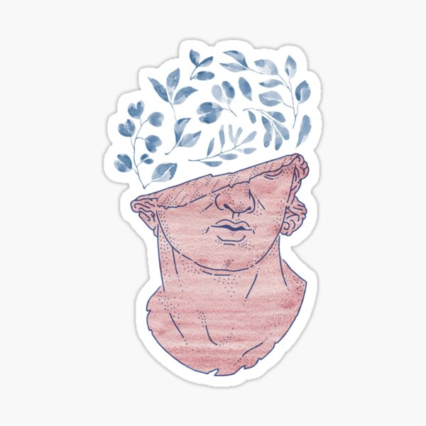 Ancient Memory Sticker