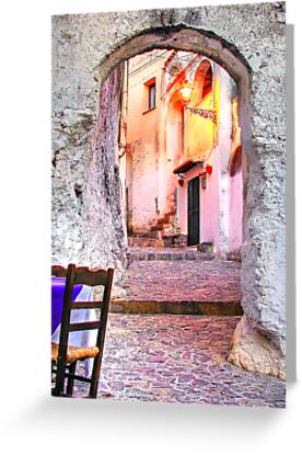 Old Calabria by paolo1955