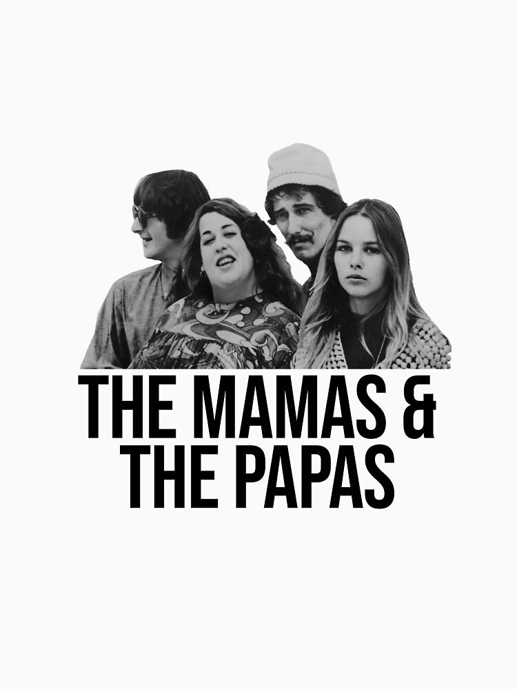 Die Mütter und die Papas von destinyrulesx