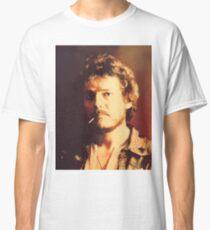 Gordon Lightfoot, Music Legend Classic T-Shirt