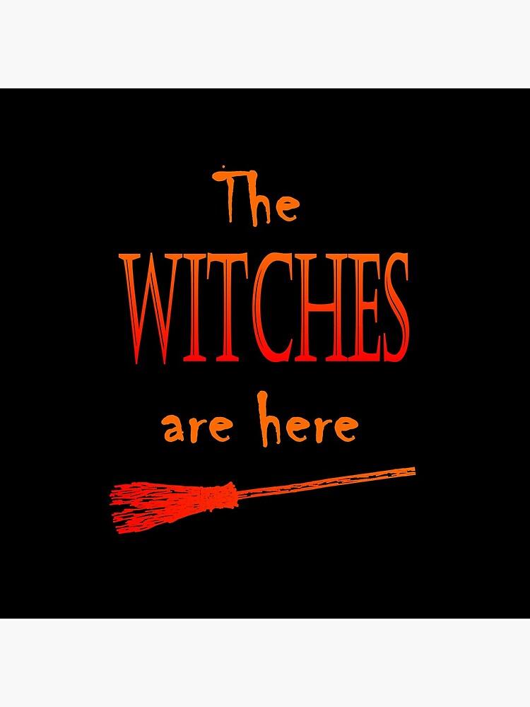 Die Hexen sind da von Daniel0603