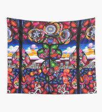 Infinity Wandbehang
