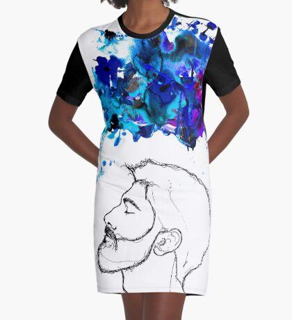 BAANTAL / Hominis / Dreams Graphic T-Shirt Dress