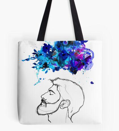 BAANTAL / Hominis / Dreams Tote Bag