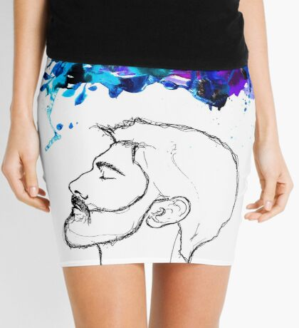 BAANTAL / Hominis / Dreams Mini Skirt
