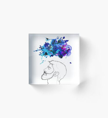 BAANTAL / Hominis / Dreams Acrylic Block