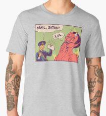 Mail, Satan! Men's Premium T-Shirt