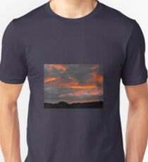 The Evening Ends T-Shirt