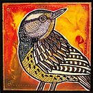 Meadowlark by Lynnette Shelley