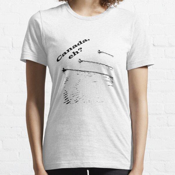 Canada, eh? (light) Essential T-Shirt