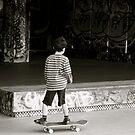 Skatr Boy by Whitney Edwards
