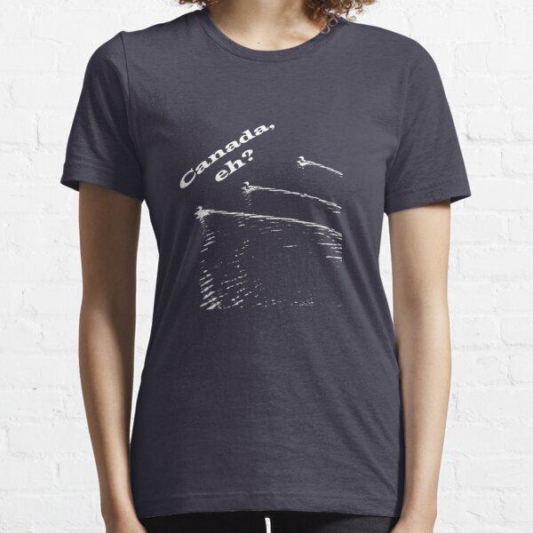 Canada, eh? (dark) Essential T-Shirt