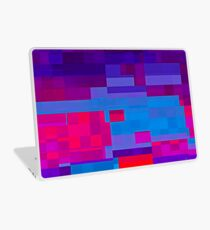 Glitch 02 - new ugly Laptop Skin