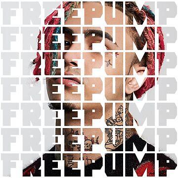 Free Lil Pump by metaminas