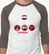 Syria-fighting terrorism since 2011 T-Shirt