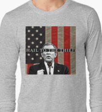 Hail to the Thief! T-Shirt