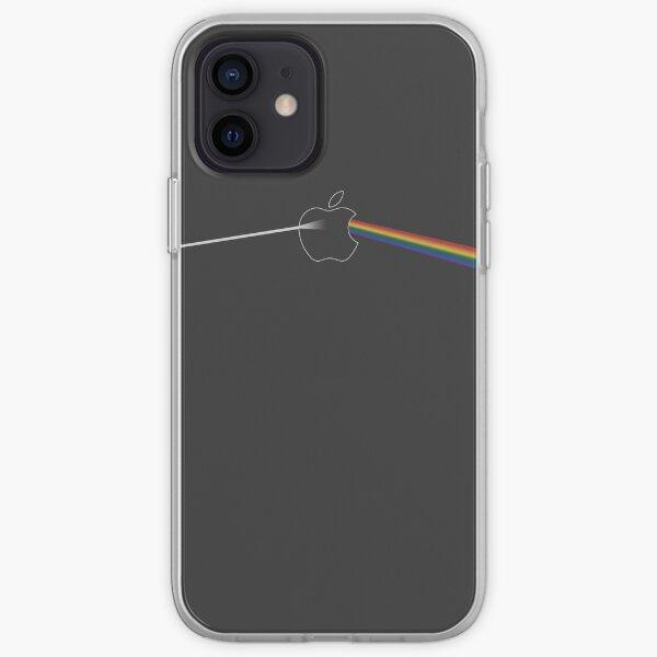 pink floyd prism iPhone Soft Case