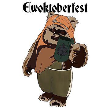 Ewoktoberfest by TandemSegue