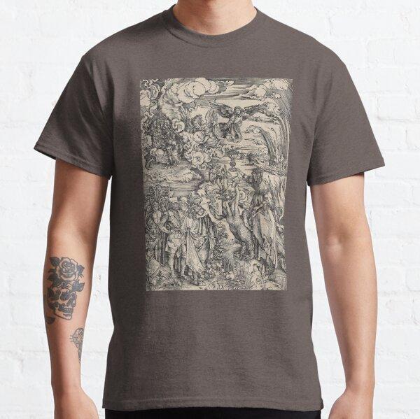 DURER. The Apocalypse. The Whore of Babylon, ALBRECHT DURER. Classic T-Shirt