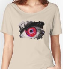 Eye Spy Women's Relaxed Fit T-Shirt