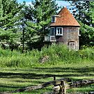 Kids cabin / mini mill by marchello