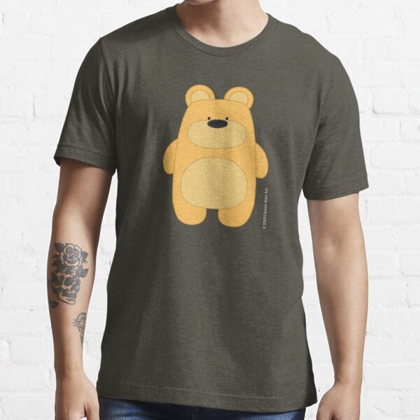 Bear Toy - Blond Essential T-Shirt