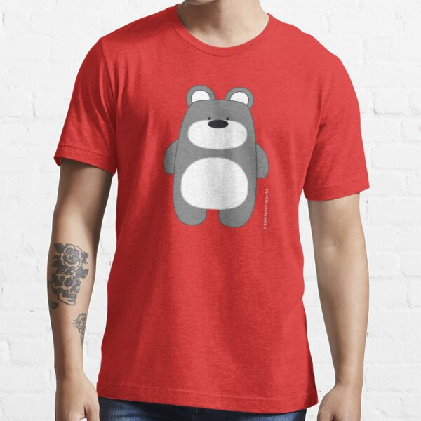 Bear Toy - Polar Essential T-Shirt