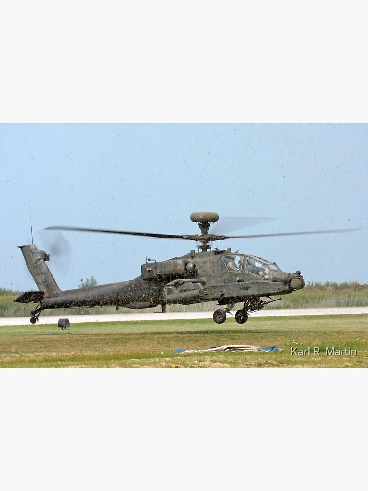 Apache Longbow by SirEagle