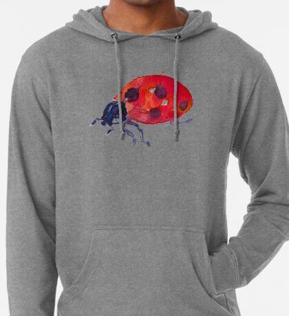 BAANTAL / Pollinate / Ladybird Lightweight Hoodie