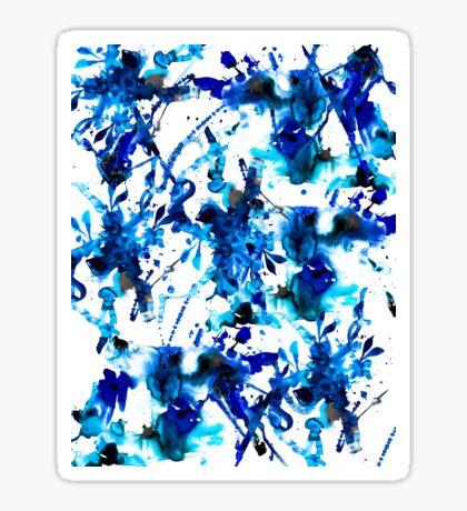 BAANTAL / Patch Glossy Sticker