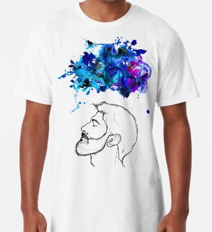 BAANTAL / Hominis / Dreams Long T-Shirt