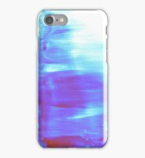 Sea Paint Phone Case iPhone Case/Skin