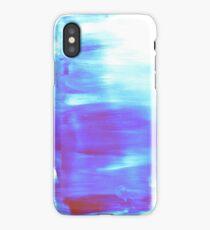 Sea Paint Phone Case iPhone Case