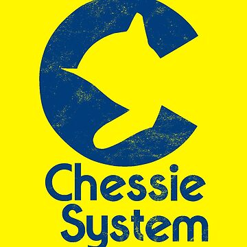 Chessie System by turboglyde