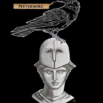 Nevermore by RoguePlanets