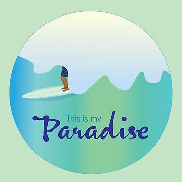 This is my other Paradise by ConsilienceCo