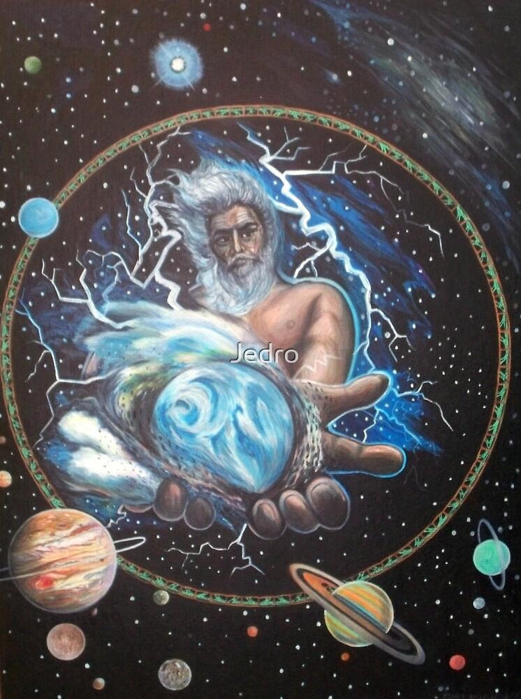 Genesis by Jedro