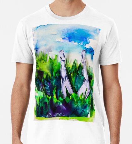 BAANTAL / Hominis / Desire #2 Premium T-Shirt