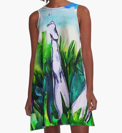 BAANTAL / Hominis / Desire #2 A-Line Dress