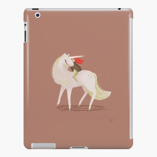 My Magical Friend iPad Snap Case