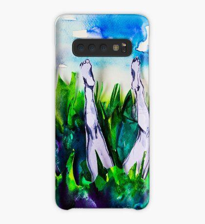 BAANTAL / Hominis / Desire #2 Case/Skin for Samsung Galaxy