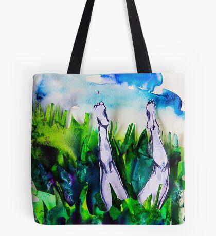 BAANTAL / Hominis / Desire #2 Tote Bag