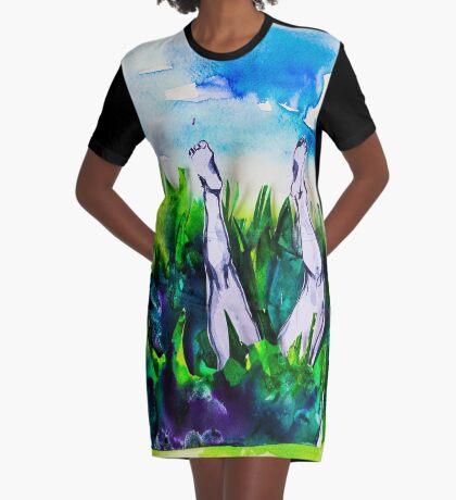 BAANTAL / Hominis / Desire #2 Graphic T-Shirt Dress