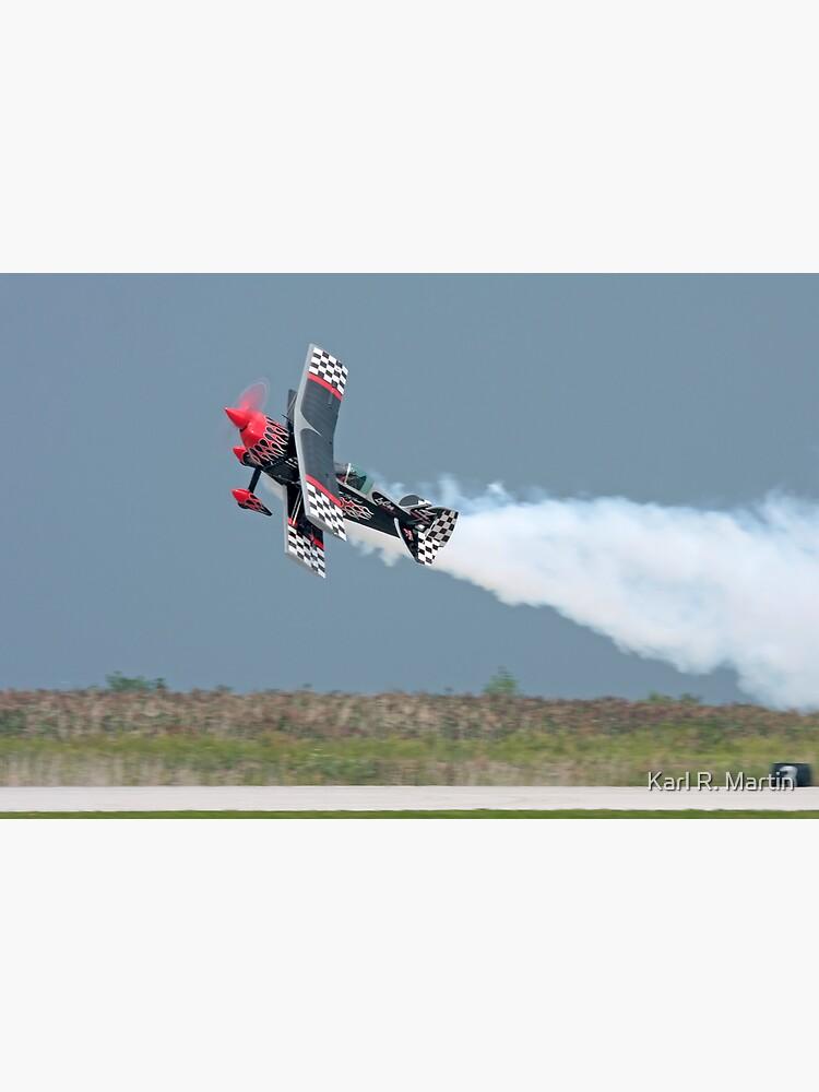 Stunt Plane by SirEagle